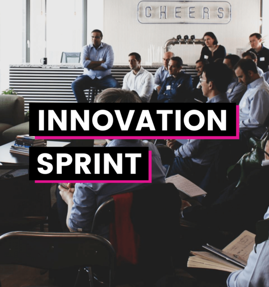 innovation sprint